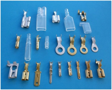 Electrical Terminal types ring spade bullet 2 motorcycle terminals, connectors, and wiring accessories wire harness connectors terminals at gsmportal.co
